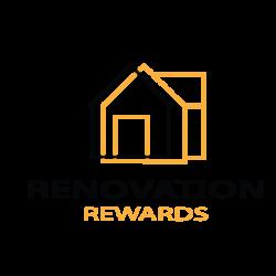 Renovation Rewards